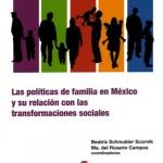 portada Políticas de Familia